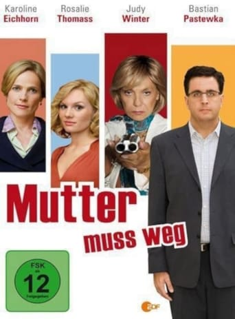 Watch Mutter muss weg Free Movie Online