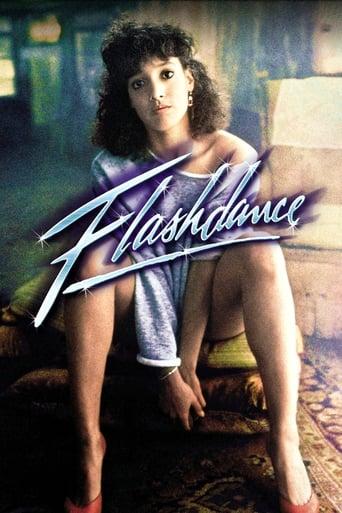 Flashdance: Em Ritmo de Embalo - Poster