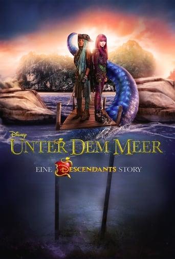 Unter dem Meer: Eine Descendants Story