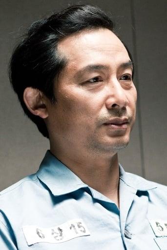 Jo Young-jin