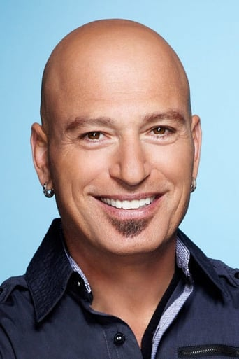 Howie Mandel alias Himself - Judge