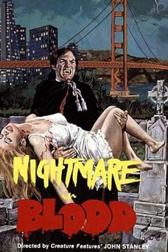 Watch Nightmare in Blood Free Movie Online