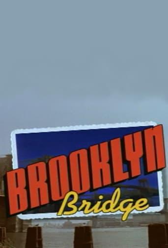 Poster of Brooklyn Bridge