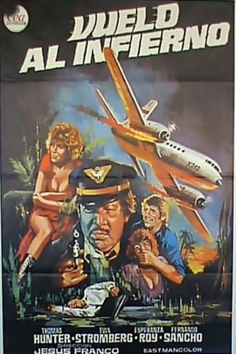 Poster of X312 - Flight to Hell