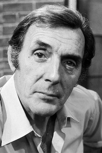 Image of Eric Sykes