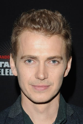 Image of Hayden Christensen
