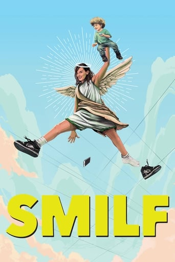 Poster of SMILF