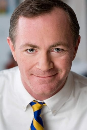 Kevin Dorff alias Bill O'Reilly
