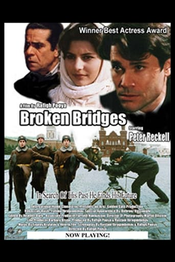 Poster of Broken Bridges