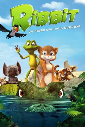Watch Ribbit Full Movie Online Putlockers