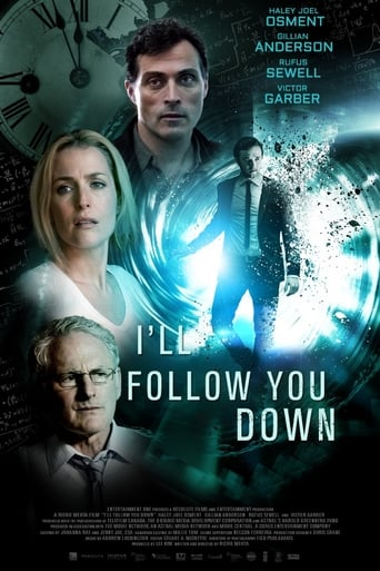 voir film I'll Follow You Down streaming vf