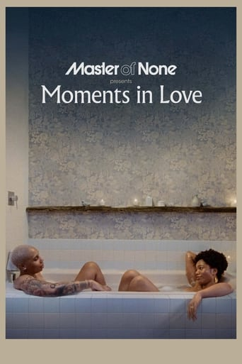 Master of None Presents: Moments in Love