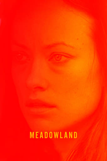 Poster of Meadowland