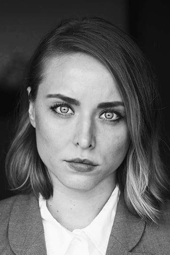 Image of Cate Jones