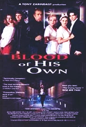 Poster of Blood of His Own