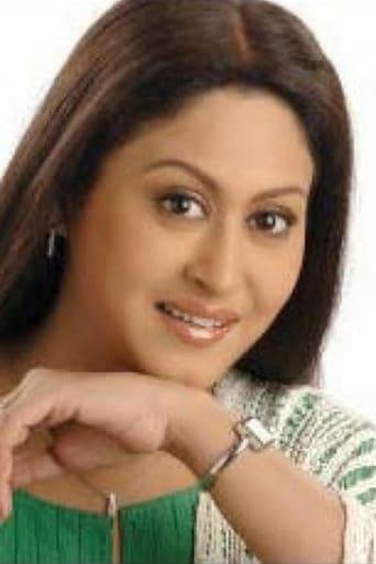 Image of Indrani Halder