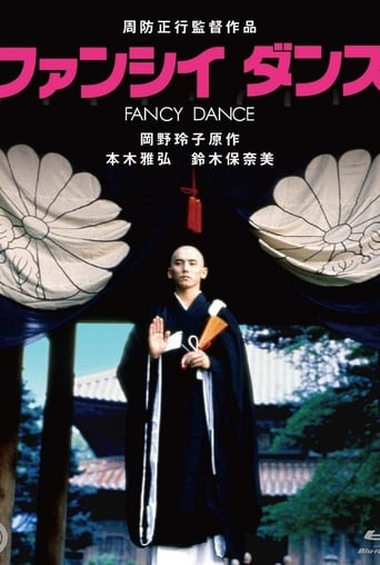 Poster of Fancy Dance
