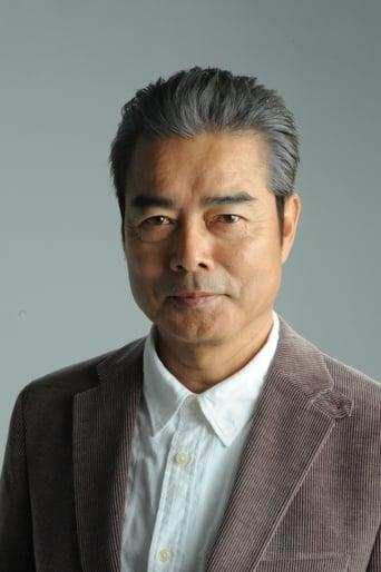 Image of Hiroshi Katsuno