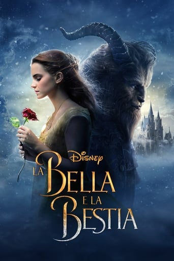 Cartoni animati La bella e la bestia - Beauty and the Beast