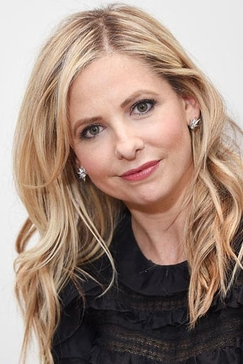 Image of Sarah Michelle Gellar