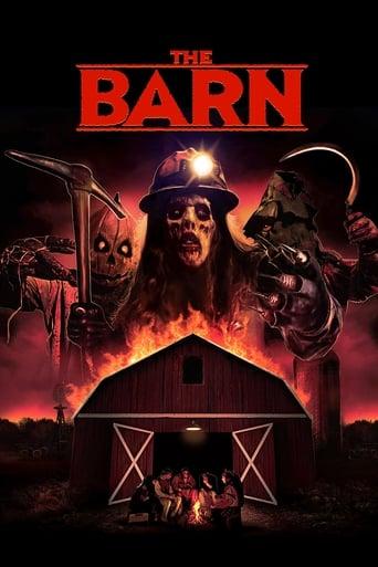 The Barn streaming