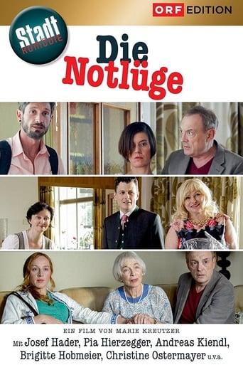Poster of Die Notlüge