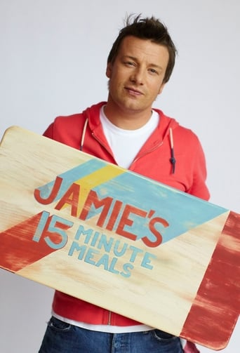 Poster of Jamie's 15-Minute Meals