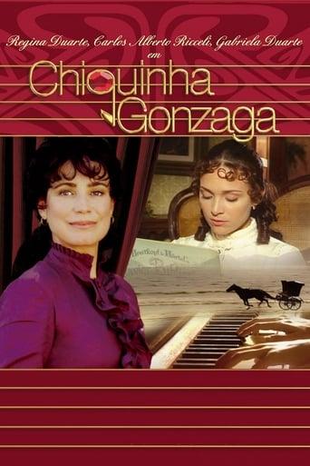 Poster of Chiquinha Gonzaga
