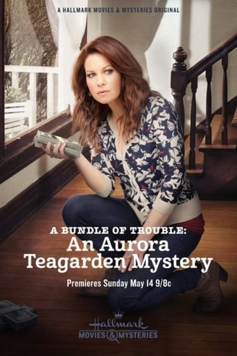 Poster of A Bundle of Trouble: An Aurora Teagarden Mystery
