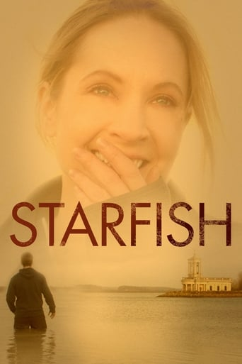 Poster of Starfish