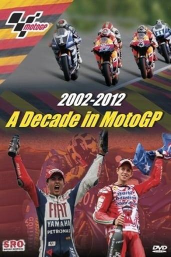 A Decade In MotoGP