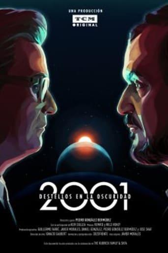 Poster of 2001 : Destellos en la oscuridad