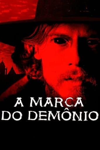 A Marca do demônio - Poster