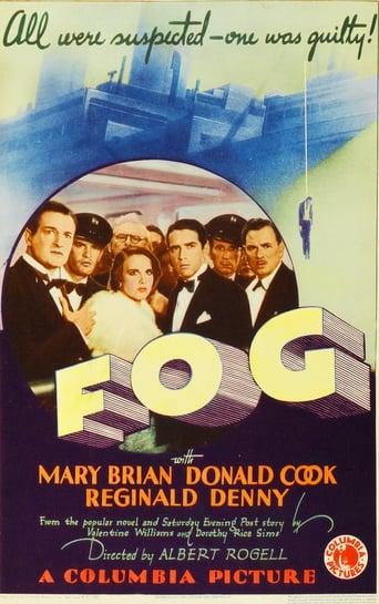 Poster of Fog