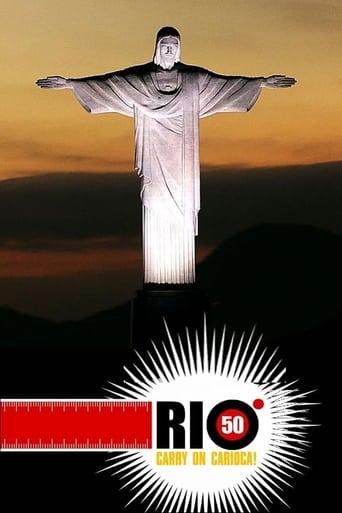 Watch Rio 50 Degrees: Carry on CaRIOca Online Free Putlocker