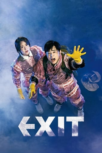 Watch EXIT full movie online 1337x