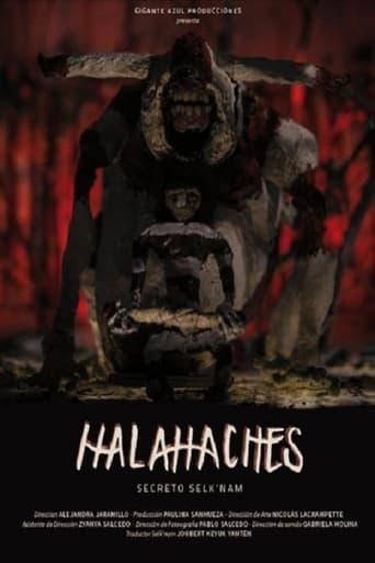 Halahaches