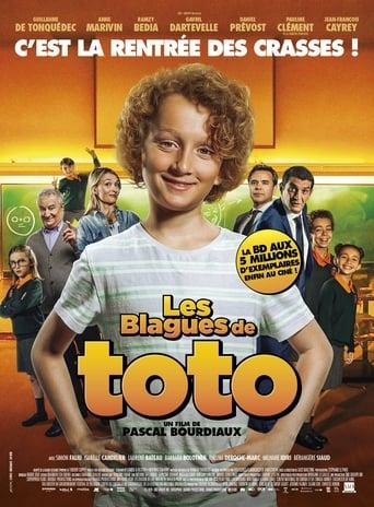 Watch Les Blagues de Toto Free Online Solarmovies