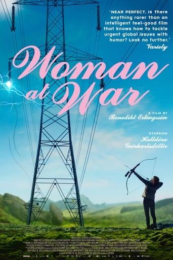 Uma Mulher em Guerra