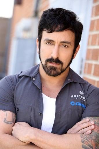 Image of Mario Diaz