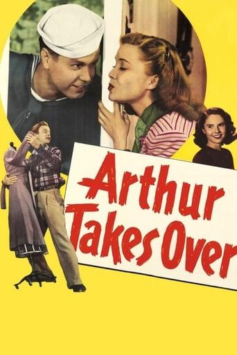 Watch Arthur Takes Over Online Free Putlocker