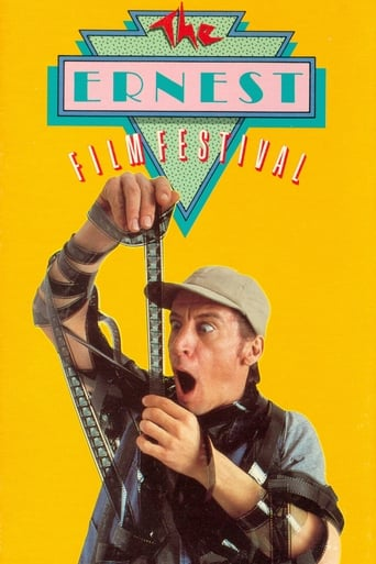 Poster of The Ernest Film Festival