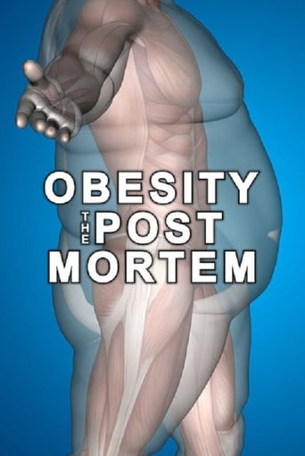 Poster of Obesity: The Post Mortem