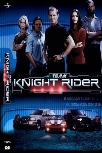 Poster of Team Knight Rider fragman