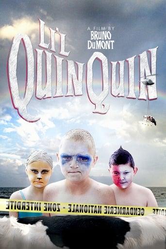 Watch Li'l Quinquin 2014 full online free