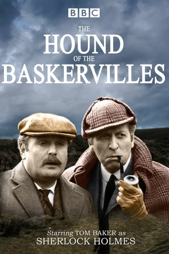 Capitulos de: The Hound of the Baskervilles