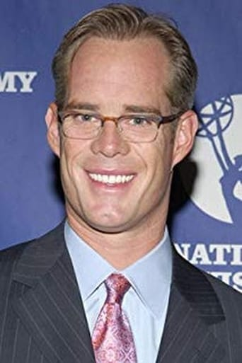 Joe Buck Profile photo