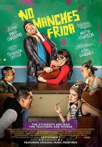 No manches, Frida