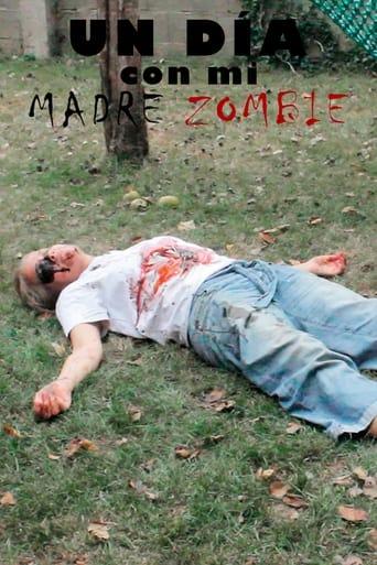 Un día con mi madre zombie