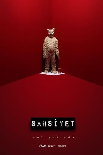 Sahsiyet 1ª Temporada - Poster